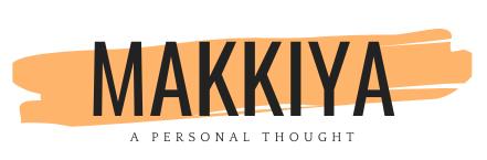Makkiya Final Logo